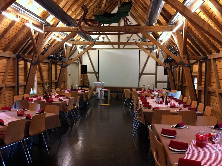 Weihnachtsfeier Dekoration.Bilder Förderverein Bürgerprojekt Wasserschloss Großeicholzheim E V